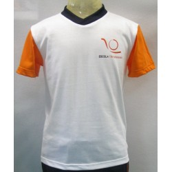 Camiseta manga corta L'ARRABASSADA