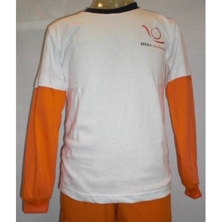 Camiseta manga larga L'ARRABASSADA