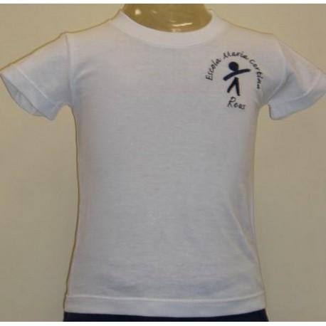 Samarreta  màniga curta