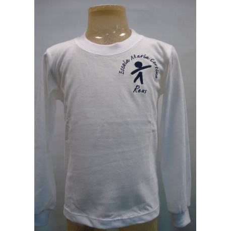 Camiseta manga larga Maria Cortina