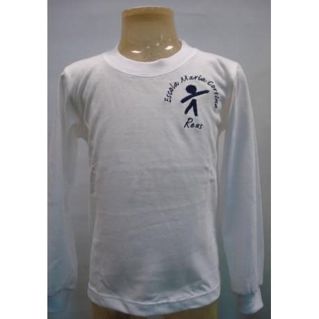 Camiseta màniga llarga Maria Cortina