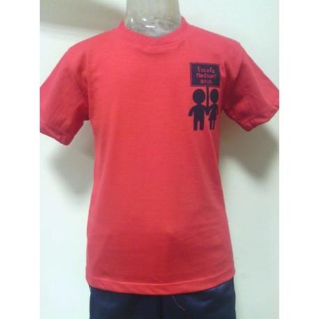 Camiseta manga corta MONTSANT