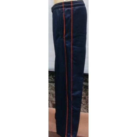 Pantalón largo PI DEL BURGAR