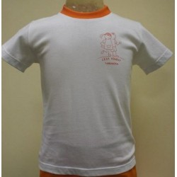 Camiseta manga corta Ponent
