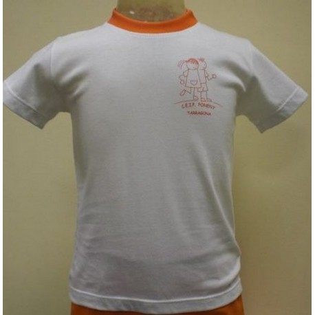 Samarreta màniga curta Ponent