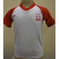 Camiseta manga corta Sant Rafael