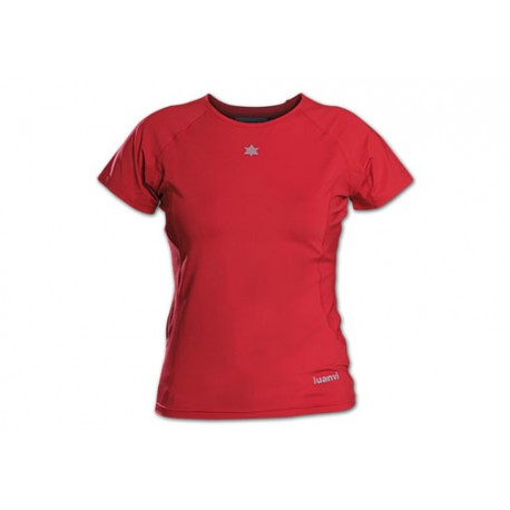Camiseta de señora