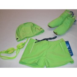 Pack natación niño