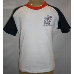 Camiseta Cabra del Camp