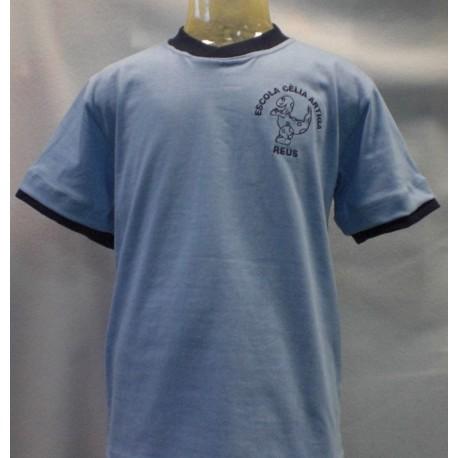 Camiseta manga corta CELIA ARTIGA
